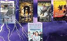 all books poster