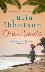 Drumbeats cover Endeavour Press
