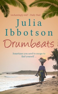 Drumbeats - Kindle version
