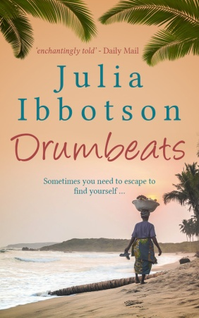 Drumbeats cover Endeavour Press