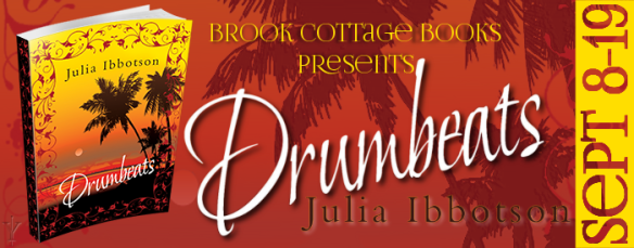 Drumbeats Tour Banner