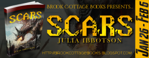 Scars Tour Banner