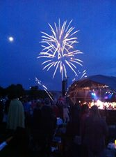Chatsworth Proms 2015