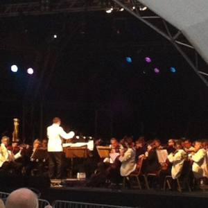 Chatsworth Proms 3 2015